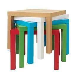 Lack-offline - Szafa RACK z IKEA