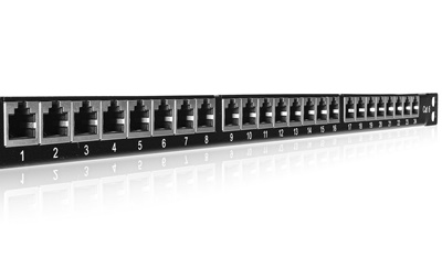 Patch panel 24-porty FTP6